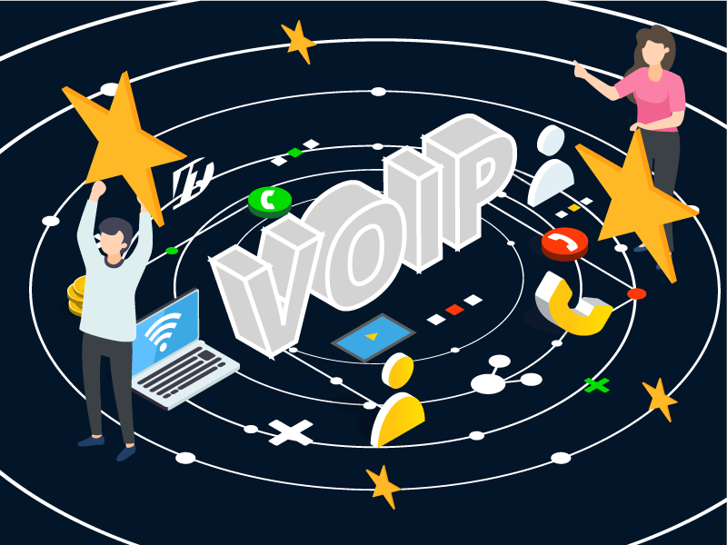VoIP is finally unified